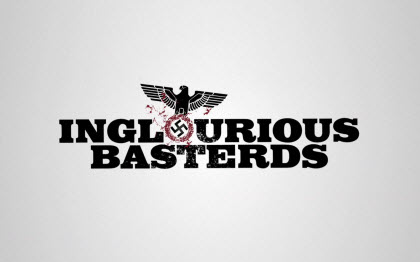 Image of the Inglourious Basterds Poster