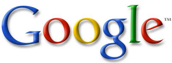 An Image of the Google Logo