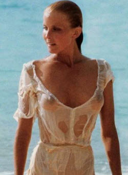 An image of Bo Derek's famous boobs