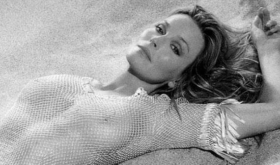 An image of the beautiful Bo Derek