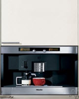 An image of the Miele 24 Nespresso Coffee System with Large Capacity Container & Patented Brewing Unit