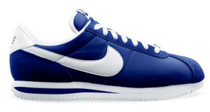An image of the Nike Cortez sneaker