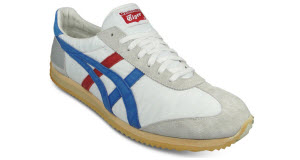 An image of the ONITSUKA TIGER Men's Mexico 66