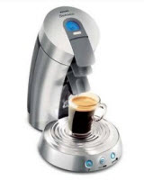 An image of Senseo Single Serve Supreme Coffee Machine