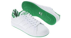 An image of Stan Smith Adidas sneaker