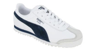 An image of the classic Puma Roma