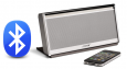 An image of the Bose SoundLink Wireless Mobile speaker