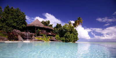An image of Te Manava Luxury Villas & Spa in Rarotonga