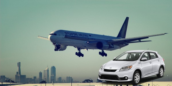 Image result for Airport Car
